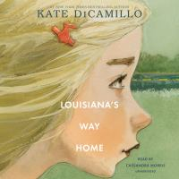 Cover image for Louisiana's way home