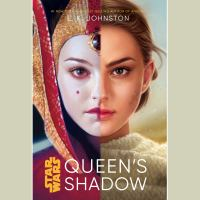Cover image for Queen's shadow