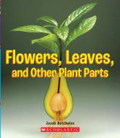 Cover image for Flowers, leaves, and other plant parts