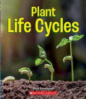 Cover image for Plant life cycles