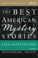 Cover image for The best American mystery stories. 2013
