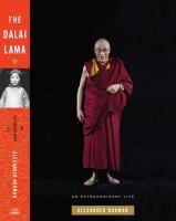 Cover image for The Dalai Lama : an extraordinary life