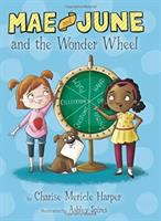 Cover image for Mae and June and the wonder wheel