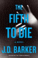 Cover image for The fifth to die
