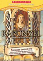 Cover image for Rapunzel : and more classic fairytales