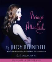Cover image for Strings attached