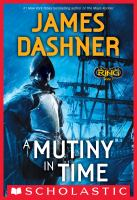 Cover image for A mutiny in time