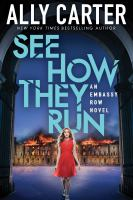 Cover image for See how they run