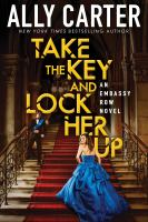 Cover image for Take the key and lock her up