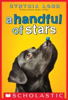 Cover image for A handful of stars