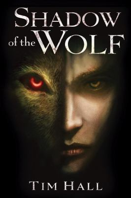 Cover image for Shadow of the wolf