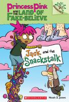 Cover image for Jack and the snackstalk