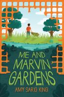 Cover image for Me and Marvin Gardens