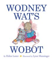 Cover image for Wodney Wat's wobot