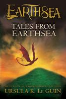 Cover image for Tales from Earthsea