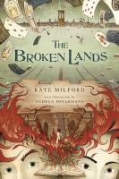 Cover image for The broken lands