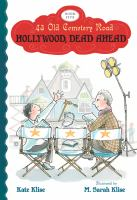 Cover image for Hollywood, dead ahead