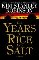 Cover image for The years of rice and salt