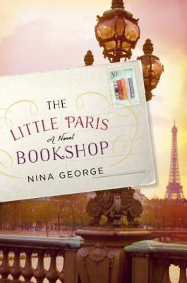 Cover image for The little Paris bookshop BOOK CLUB #21