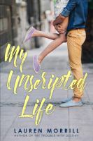 Cover image for My unscripted life