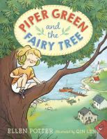 Cover image for Piper Green and the fairy tree