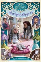 Cover image for The starlight slippers