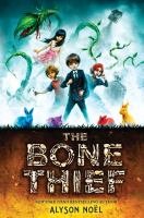 Cover image for The bone thief