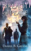 Cover image for Breach of peace. Book 1