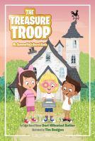Cover image for The treasure troop. Mr. Summerling's secret code