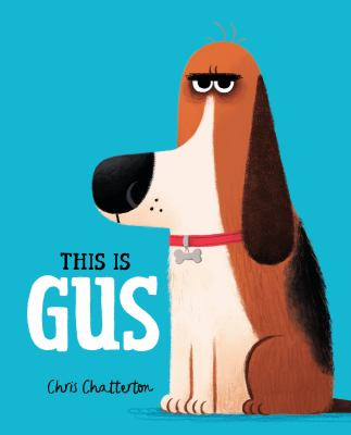 Cover image for This is Gus
