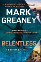 Cover image for Relentless