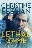 Cover image for Lethal game