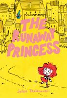 Cover image for The runaway princess