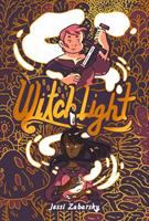 Cover image for Witchlight