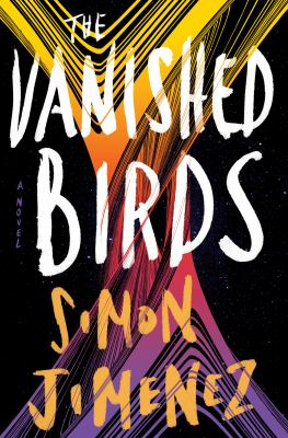 Cover image for The vanished birds