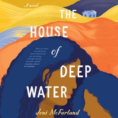 Cover image for The house of deep water
