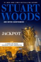 Cover image for Jackpot