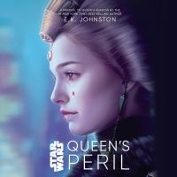 Cover image for Queen's peril