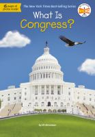 Cover image for What is Congress?