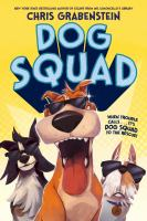 Cover image for Dog Squad