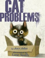 Cover image for Cat problems