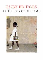 Cover image for This is your time