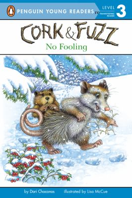 Cover image for Cork and Fuzz : no fooling