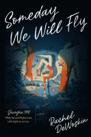 Cover image for Someday we will fly