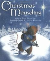 Cover image for Christmas mouseling