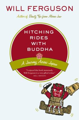 Cover image for Hitching rides with Buddha BOOK CLUB #38
