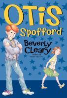 Cover image for Otis Spofford
