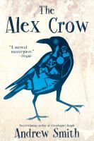 Cover image for The Alex crow