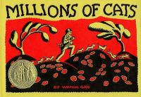 Cover image for Millions of cats