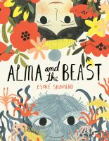 Cover image for Alma and the beast